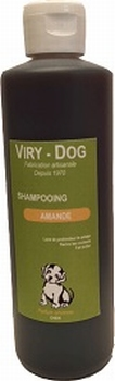 Shampooing Amandes  250 ml