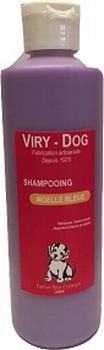 Shampooing Moelle Végétale Bleu  250 ml