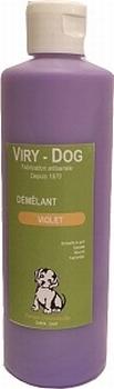 Démêlant Crème Violet  250 ml