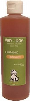 Shampooing Mandarine  250 ml